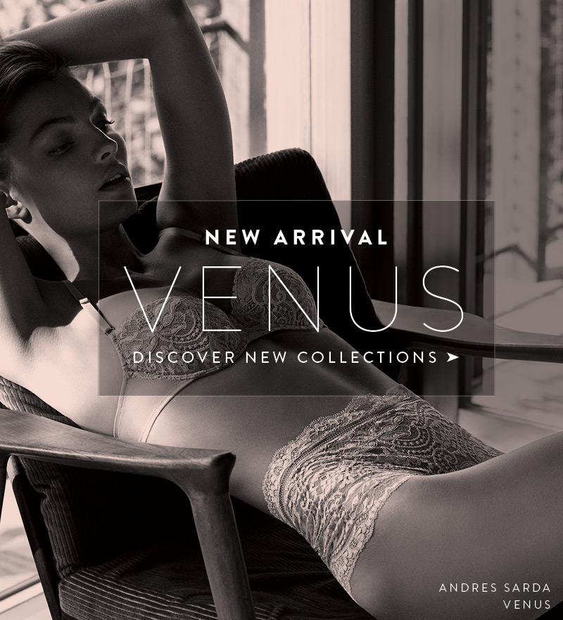New Arrival for Fall - Venus | Being Zen with Rigby & Peller